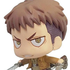 Colorfull Collection - Shingeki no Kyojin: Jean Kirstein