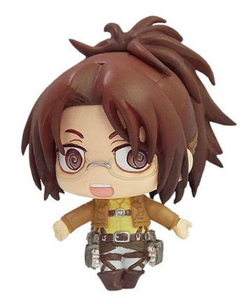 main photo of Colorfull Collection - Shingeki no Kyojin: Hanji Zoe