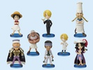 photo of One Piece World Collectable Figure vol.10: Sanji