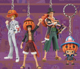 photo of One Piece Real Figure Keychain ~Halloween 2013~: Sanji