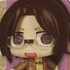 Deformed Mini Shingeki no Kyojin Chimi Chara Mascot 3: Hange Zoe