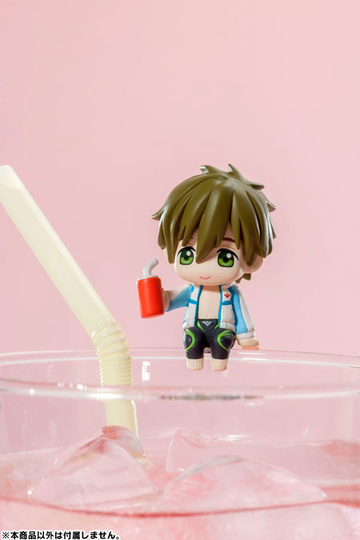 main photo of Ochatomo Series Free! ~Freestyle in the house!~: Tachibana Makoto ver.2