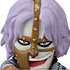One Piece World Collectable Figure vol.24: Spandam
