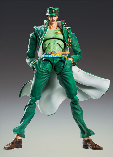 main photo of Super Action Statue Jotaro Kujo Third Ver.