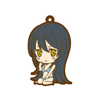 main photo of SoniAni Rubber Strap Collection: Suzu