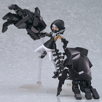 main photo of figma Strength TV Animation Ver.