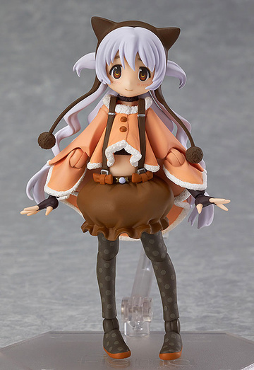 main photo of figma Nagisa Momoe