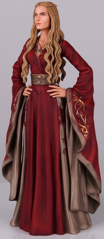 main photo of Cersei Lannister