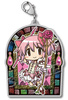 photo of Mahou Shoujo Madoka Magica the Movie Metal Charm collection: Kaname Madoka