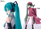 photo of Dollfie Dream: Hatsune Miku