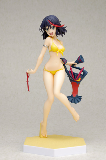 main photo of Beach Queens Matoi Ryuuko Be-J Special ver.