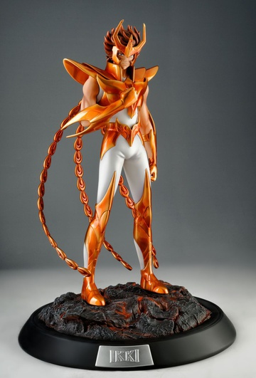 main photo of HQS Phoenix Ikki Kurumada Edition
