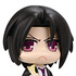 Deformed Mini Hakuouki SSL Strap: Hijikata Toshizou Sweet School Life Ver.
