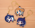 photo of Ore no Imouto ga Konna ni Kawaii Wake ga Nai Tsumamare Pinched Key Ring: Gokou Ruri