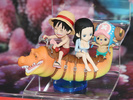photo of One Piece World Collectable Figure The Ryugu Palace Vol.1: Tony Tony Chopper