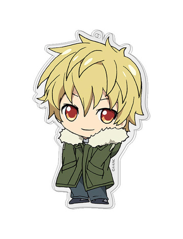 main photo of Noragami Deka Keyholder: Yukine A Type ver.