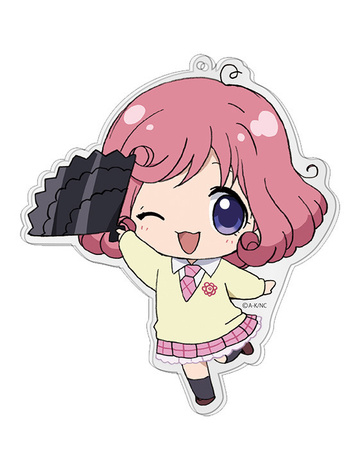 main photo of Noragami Deka Keyholder: Kofuku A Type ver.