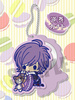 photo of -es series nino- DIABOLIK LOVERS Big ☆ acrylic mirror: Sakamaki Kanato