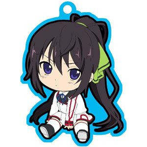 main photo of IS: Infinite Stratos Keyholder: Shinonono Houki Uniform ver.