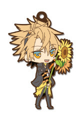 main photo of Amnesia Rubber Mascot II Flower: Toma