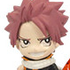 Fairy Tail Deformed Mini Figure Part 4: Natsu Dragneel