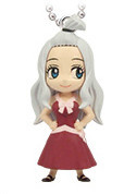 main photo of Fairy Tail Deformed Mini Figure Part 4: Mirajane Strauss