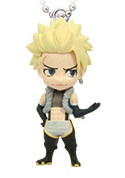 main photo of Fairy Tail Deformed Mini Figure Part 4: Sting Eucliffe