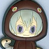 D4 NARUTO Shippuden Rubber Keychain Collection Vol.2: Yakushi Kabuto