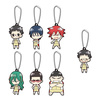 photo of Yowamushi Pedal Rubber Keychain Collection Vol.1: Tadokoro Jin