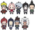 photo of D4 NARUTO Shippuden Rubber Keychain Collection Vol.1: Haruno Sakura