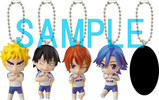 photo of Yowamushi Pedal Swing 2: Manami Sangaku