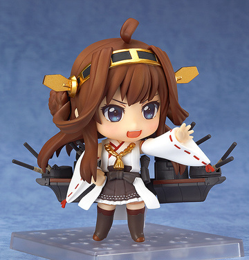 main photo of Nendoroid Kongou