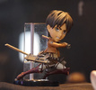 photo of Shingeki no Kyojin World Collectable Figure vol.1: Eren Yeager