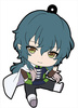 photo of Makai Ouji: Devils and Realist Petanko Trading Rubber Strap: Camio