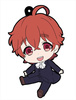 photo of Makai Ouji: Devils and Realist Petanko Trading Rubber Strap: Isaac Morton