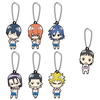 photo of Yowamushi Pedal Rubber Keychain Collection Vol.2: Midousuji Akira