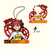 photo of Yowamushi Pedal Acrylic Diecut Keychain: Naruko Shoukichi