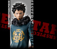 photo of Master Stars Piece Trafalgar Law