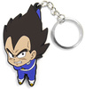 photo of Dragon Ball Z Kai Tsumamare Pinched Key Ring: Vegeta