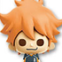 Haikyuu!! 1point mascot vol.1: Hinata Shouyou