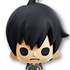 Haikyuu!! 1point mascot vol.1: Kageyama Tobio