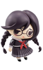 photo of Minna no Kuji Dangan Ronpa: The Animation 2: Fukawa Touko