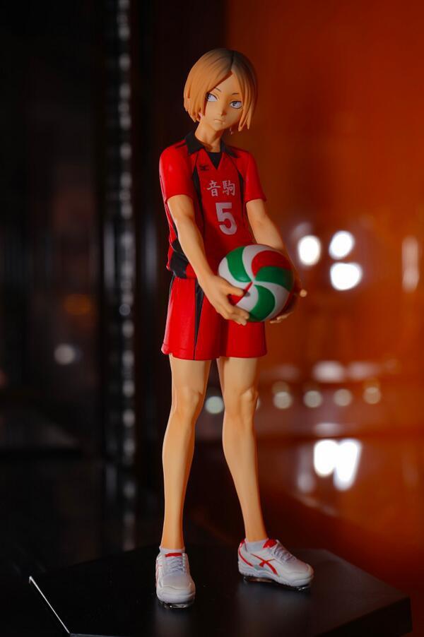 2 Kenma Kozume DXF Figure Vol Banpresto Haikyuu!