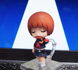 photo of Nendoroid Mako Mankanshoku