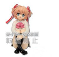 main photo of Kuji Honpo Little Busters!: Kamikita Komari