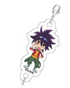 main photo of Phi Brain ~Kami no Puzzle~ Acrlyic Joint Charm: Daimon Kaito Type 1