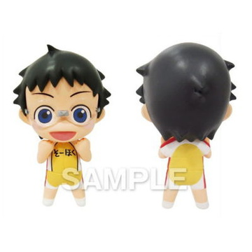 main photo of Half-Size Yowamushi Pedal TMS Ver.: Onoda Sakamichi
