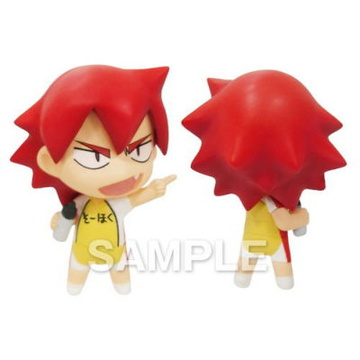 main photo of Half-Size Yowamushi Pedal TMS Ver.: Naruko Shoukichi