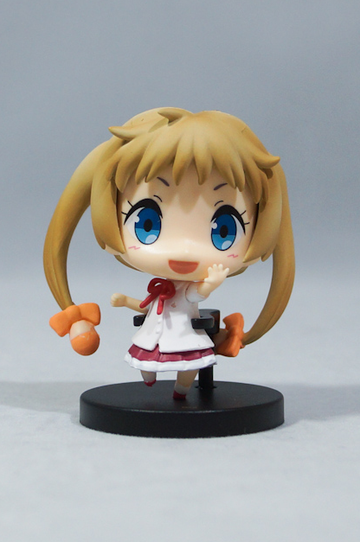 main photo of Deformed Figure Series Chuunibyou demo Koi ga Shitai!: Dekomori Sanae