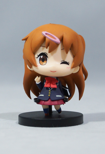 main photo of Deformed Figure Series Chuunibyou demo Koi ga Shitai!: Nibutani Shinka